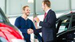 Автосалоны смогут самостоятельно регистрировать госномера для проданных автомобилей