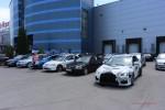Фестиваль скорости Subaru Волгоград 2017 Фото 02