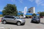 Фестиваль скорости Subaru Волгоград 2017 Фото 10