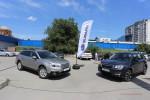 Фестиваль скорости Subaru Волгоград 2017 Фото 11
