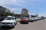 Фестиваль скорости Subaru Волгоград 2017 Фото 12