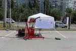 Фестиваль скорости Subaru Волгоград 2017 Фото 13