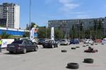 Фестиваль скорости Subaru Волгоград 2017 Фото 20