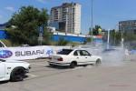 Фестиваль скорости Subaru Волгоград 2017 Фото 21