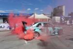 Фестиваль скорости с Subaru «Арконт» в Волгограде