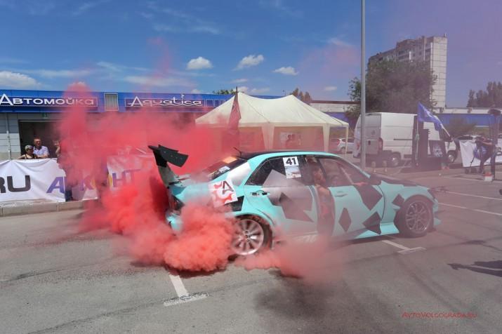 Фестиваль скорости Subaru Волгоград 2017 Фото 25
