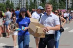 Фестиваль скорости Subaru Волгоград 2017 Фото 45