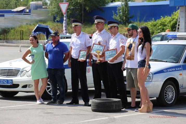 Фестиваль скорости Subaru Волгоград 2017 Фото 70