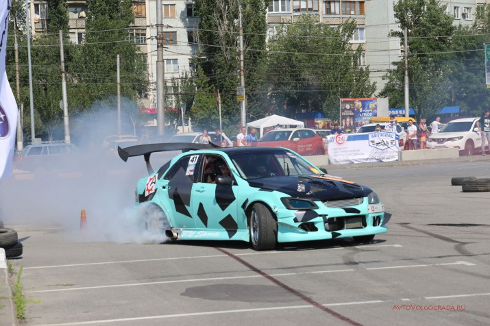 Фестиваль скорости Subaru Волгоград 2017 Фото 85