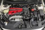 Honda Civic Type R 2017 Фото 06
