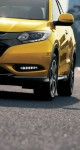 Honda Vezel Brilliant Style Edition 2017 Фото 06