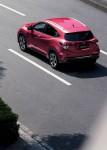 Honda Vezel Brilliant Style Edition 2017 Фото 07