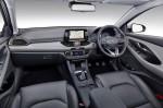 Hyundai i30 Tourer 2018 UK Фото 12
