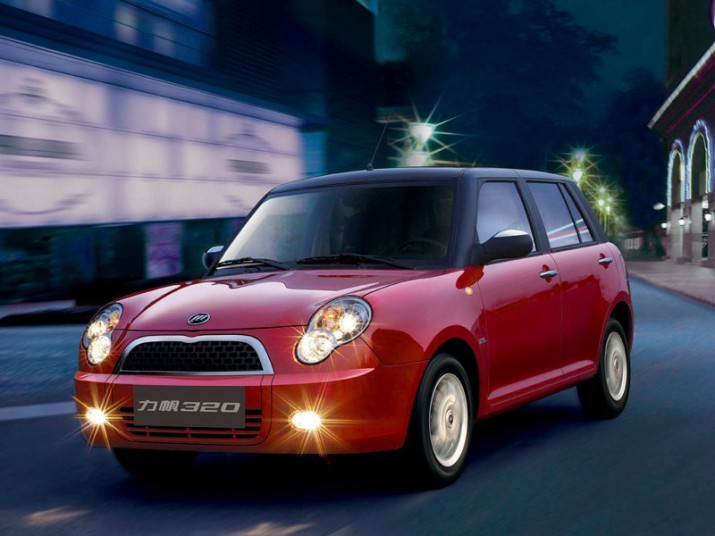 Известен ТОП-5 самых дешевых автомобилей российского рынка