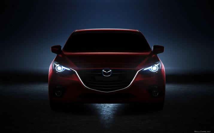 Концерн Mazda отзывает более 200 тыс. автомобилей из-за проблем с ручным тормозом