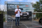 LADA 4x4 Нива 40 лет Волгоград Фото 06