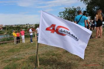 LADA 4x4 Нива 40 лет Волгоград Фото 39