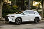 Lexus RX 2017 Фото 05