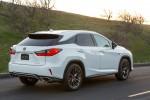 Lexus RX 2017 Фото 06