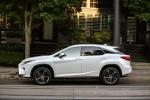 Lexus RX 2017 Фото 07