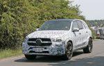 Mercedes AMG GLE 2018 Фото 04