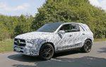 Mercedes AMG GLE 2018 Фото 06