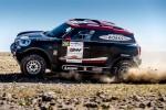 Mini John Cooper Works Rally 2017 Фото 02
