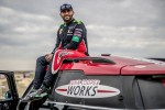 Mini John Cooper Works Rally 2017 Фото 03