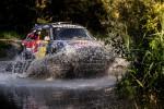 Mini John Cooper Works Rally 2017 Фото 04