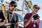 Mini John Cooper Works Rally 2017 Фото 05