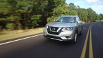 Nissan X-Trail 2017 США Фото 02