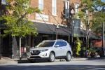 Nissan X-Trail собрал рекордные продажи среди внедорожников и кроссоверов в 2017 году в США