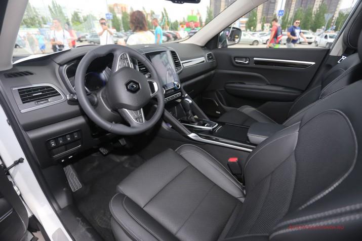 Renault Koleos 2017 Арконт Фото 06
