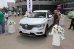 Renault Koleos 2017 Арконт Фото 09