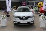 Renault Koleos 2017 Арконт Фото 18