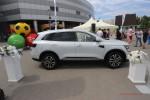 Renault Koleos 2017 Арконт Фото 20
