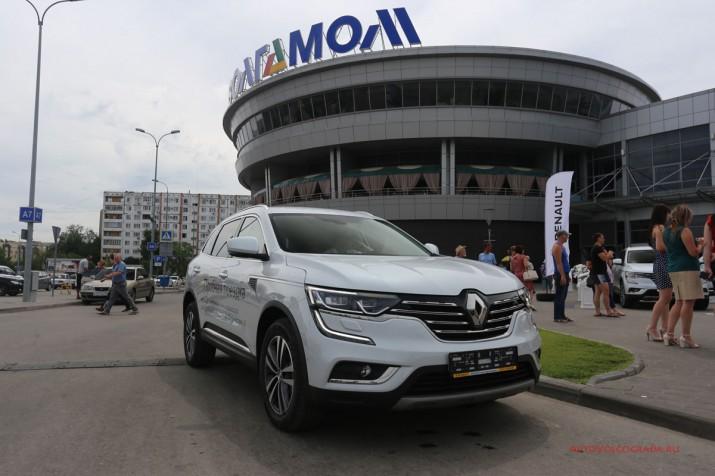 Renault Koleos 2017 Арконт Фото 26