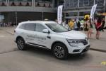 Renault Koleos 2017 Арконт Фото 28
