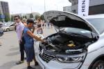 Renault Koleos 2017 Арконт Фото 43