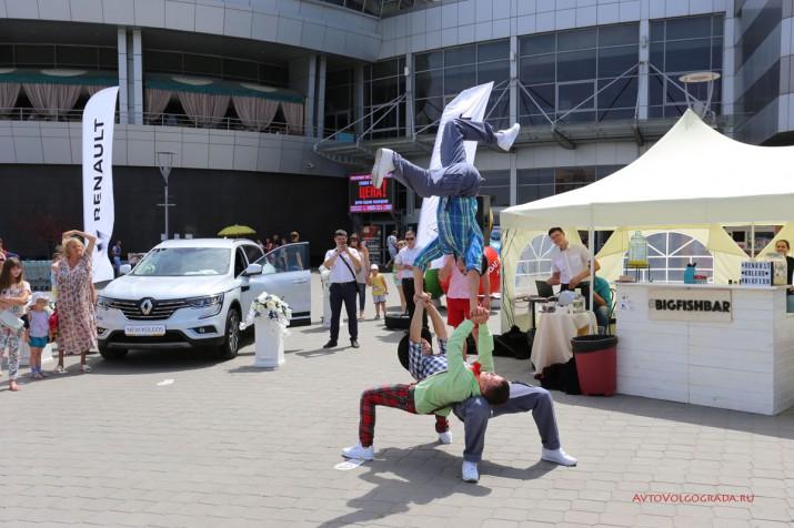 Renault Koleos 2017 Арконт Фото 58