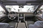 Тест-драйв Land Rover Discovery 5 2017 Фото 04