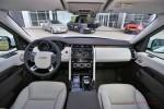 Тест-драйв Land Rover Discovery 5 2017 Фото 06