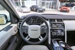 Тест-драйв Land Rover Discovery 5 2017 Фото 07