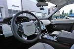 Тест-драйв Land Rover Discovery 5 2017 Фото 08