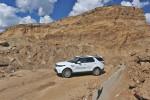Тест-драйв Land Rover Discovery 5 2017 Фото 12
