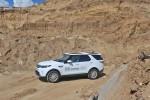 Тест-драйв Land Rover Discovery 5 2017 Фото 13