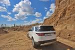 Тест-драйв Land Rover Discovery 5 2017 Фото 15