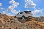 Тест-драйв Land Rover Discovery 5 2017 Фото 18