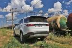 Тест-драйв Land Rover Discovery 5 2017 Фото 25