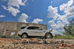 Тест-драйв Land Rover Discovery 5 2017 Фото 29